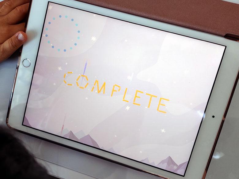 ワンダーボックスのアプリ「バベロンプラス」
